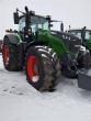 2018 FENDT FARMER 104
