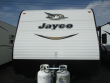 2018 JAYCO JAY FLIGHT 8