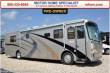 2001 HOLIDAY RAMBLER IMPERIAL 38