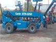 2015 GENIE GTH-1056