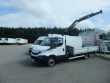 2017 IVECO DAILY 50
