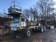 1997 ADVANCE CEMENT MIXER LOT NUMBER: T-SALVAGE-2021