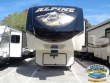 2016 KEYSTONE RV ALPINE 3535