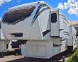 2012 KEYSTONE RV ALPINE 3600