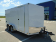 2020 GREAT LAKES TRAILERS GLHFTW714TA35-S HURON 7X14 RD/SD