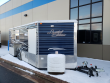 2019 AMERICAN SURPLUS ICE CASTLE 8 8X16V LIMITED EDITION