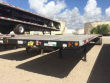 2018 FONTAINE FLATBED TRAILERS
