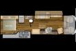 2021 NEXUS RV TRIUMPH 35TSC SUPER C