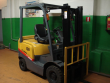 2007 UNICARRIERS FD15