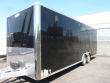 2019 CONTINENTAL CARGO 8.5 X 24 10K CROSSBOW CABINETS BLACK