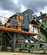 2019 FABO SECONDARY IMPACT CRUSHER