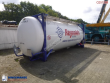 MAGYAR TANKER IMO 4 / 31M3 / 3 COMP. / 20FT SWAP / L 2.65 BN