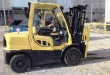 2011 HYSTER H80
