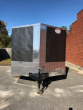 DIAMOND CARGO 8.5X20TA3 ENCLOSED CARGO TRAILER