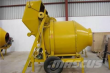 2019 SINO PLANT 800 KG ELECTRIC CONCRETE MIXER WITH CAB
