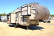 2014 FOREST RIVER ROCKWOOD SIGNATURE ULTRA LITE 8289