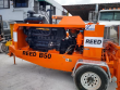 2006 REED B50 CONCRETE PUMPS B50