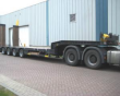 TRAILER FAYMONVILLE STN-4AU MULTIMAX LOW LOADER