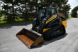 2019 NEW HOLLAND C245