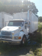 2007 STERLING ACTERRA LOT NUMBER: TA017