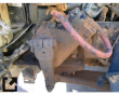 2005 TRW/ROSS TAS65-157 POWER STEERING GEAR