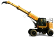 GRADALL XL 7320 V