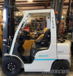 2019 UNICARRIERS MP1F2A25LV