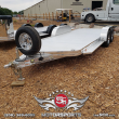 2020 SUNDOWNER OPEN CAR HAULER 19' BP
