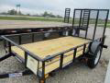 5X10 UTILITY TRAILER BY LIBERTY