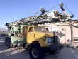1979 CHICAGO PNEUMATIC T670W DRILL RIG