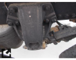 2012 EATON-SPICER DS404RTBD CUTOFF - SINGLE AXLE