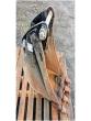 PART #60-1875 FOR: CATERPILLAR 420E BUCKET ATTACHMENT
