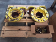 2015 JOHN DEERE SET OF HUBS WEDGES FOR DUAL WHEELS FOR 86MM A