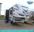 2019 FOREST RIVER 381L12