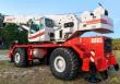 2015 LINK-BELT RTC 8065