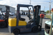 2012 UNICARRIERS FG25