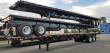 2020 FONT STEEL EXTENDABLE FLATBED