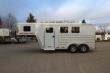 2021 FEATHERLITE 7541 2HR HORSE TRAILER