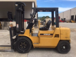 2006 CATERPILLAR DP40