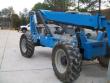 2006 GENIE GTH-636