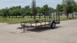 """2019 MAXXD 12'X77"""" UTILITY TRAILER ******HAVE EVERY SIZE YOU MAY NEED"""