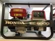 2012 HONDA EC2000