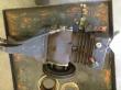 DETROIT 8.2 AIR COMPRESSOR FOR A 1986 OTTAWA SPOTTER