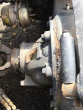 MERITOR 3200-R-1864 FRONT AXLE HOUSING FOR A 2009 MACK CXU613