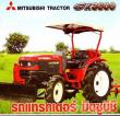 2011 MITSUBISHI GX3600