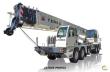 2014 TEREX T780