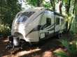 2015 CROSSROADS RV SUNSET TRAIL