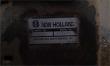 NEW HOLLAND FX25