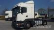 2014 SCANIA R450