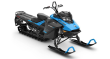 2019 SKI-DOO SUMMIT SP 850 E-TEC ES 165 OCTANE BLUE BLACK
